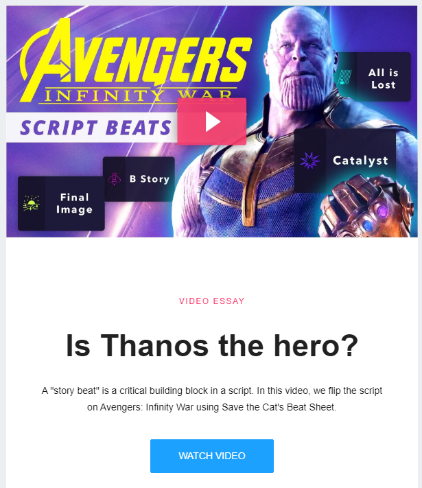 Image - Is thanos the Hero