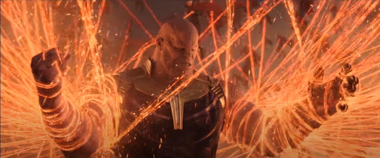 Thanos 2