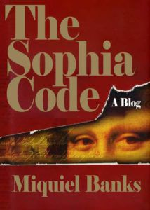 The Sophia Code - Blog Featured Image