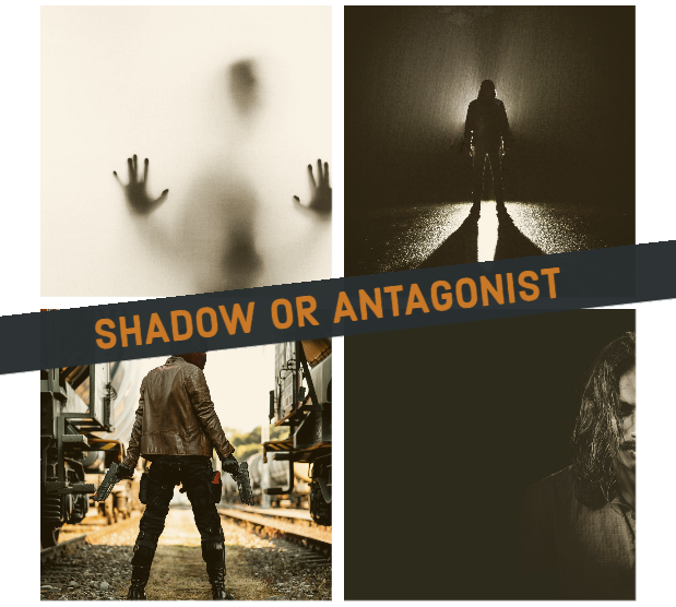 043 - shadow or antagonist