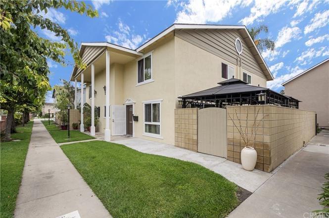 12100 Montecito Rd #122, Los Alamitos 90720