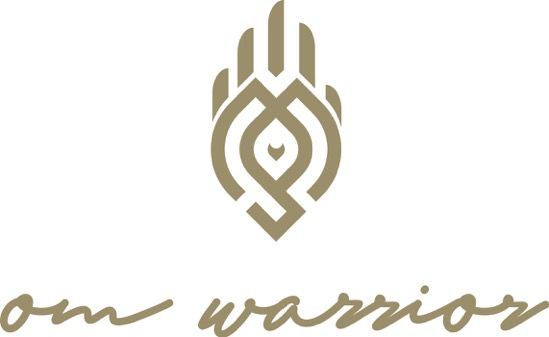 OM Warrior Logo Final