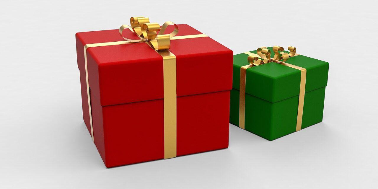 cadeau bonus