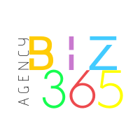 BIZ 365 Agency Logo
