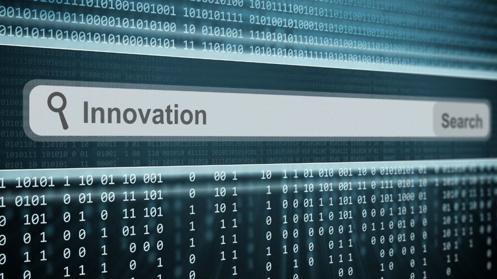 serial innovation, innovation systems