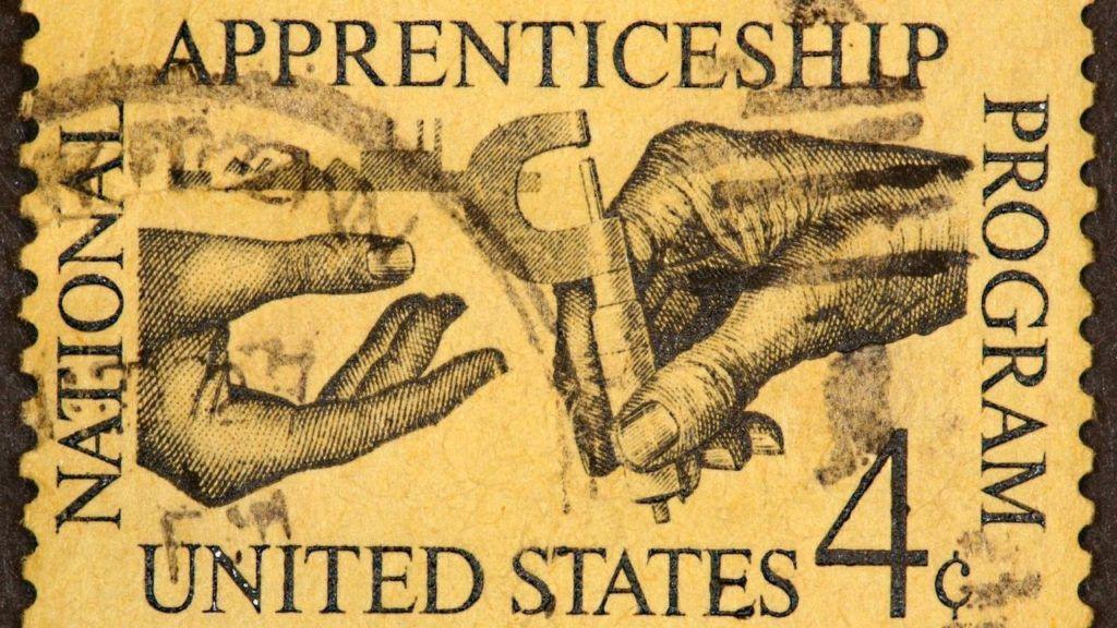 apprenticeship in Switzerland