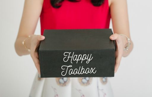 Happy Toolbox