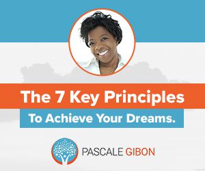 The 7 Key Principles To Achieve Your Dreams is the two-part series where you will learn how to develop a success mindset and accelerate your success.