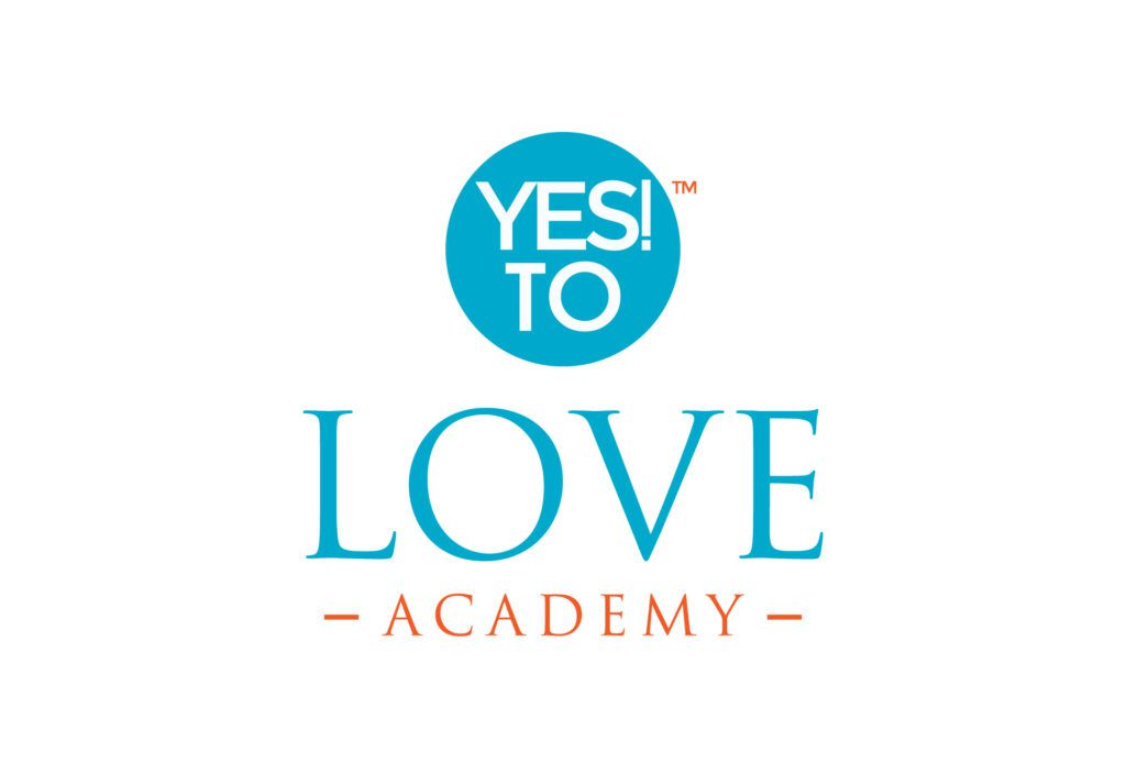 YES! TO Love Academy includes the live personal transformation and success events by  the bestselling author Pascale Gibon