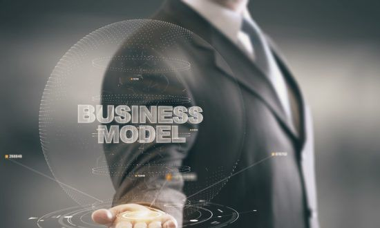 The Best Online Business Model