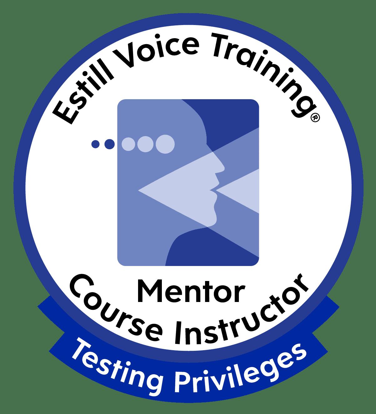 NEW EMCI-Testing-Privileges-Badge