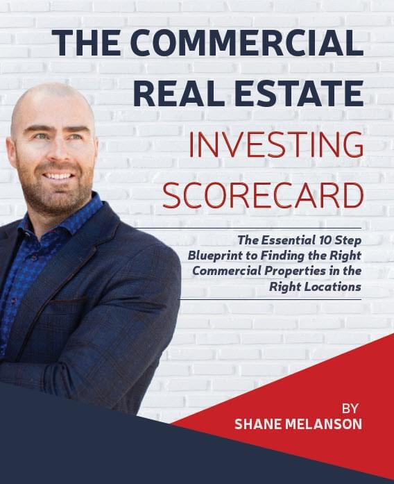 Canada Real Estate Investing Scorecard