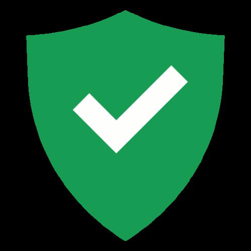 TrustedSafe logo