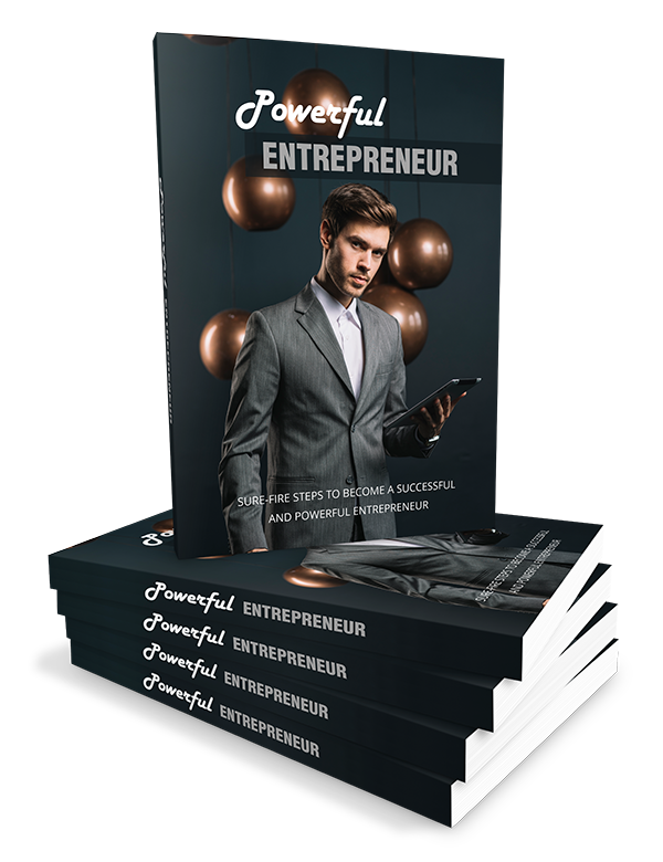 Powerful Entrepreneur eBook