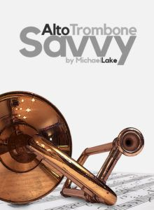 Alto trombone savvy gray preview cover
