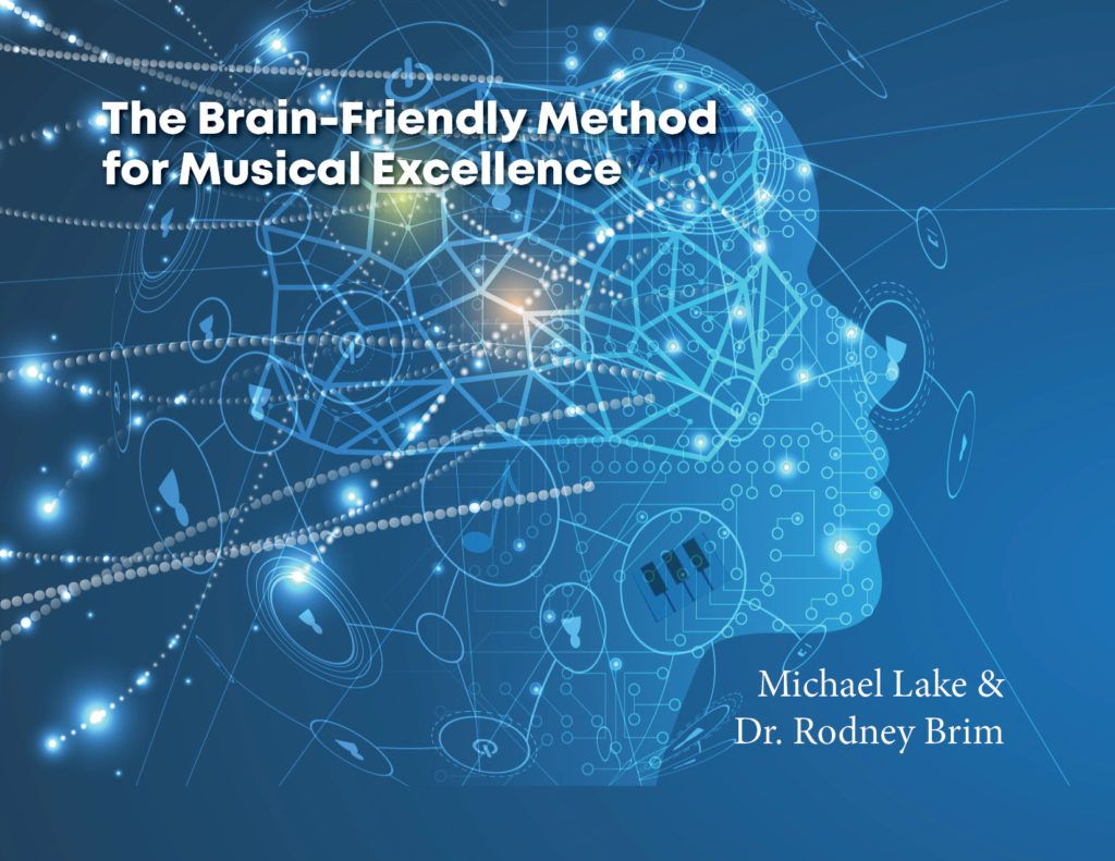 Brain-Friendly method for musical instrument excellence landscape