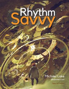 Rythym Savvy Front Cover 72dpi