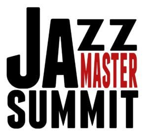 Jazz Master Summit logo black with red master-01