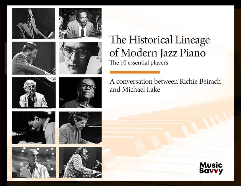 Jazz Piano History small image3