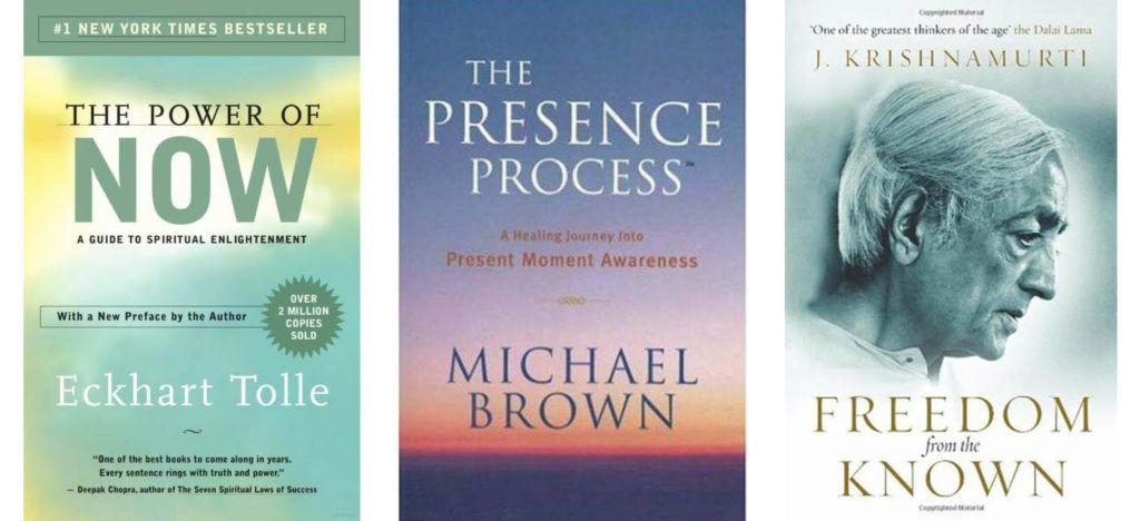 Presence books