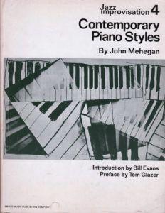 Contemporary piano styles