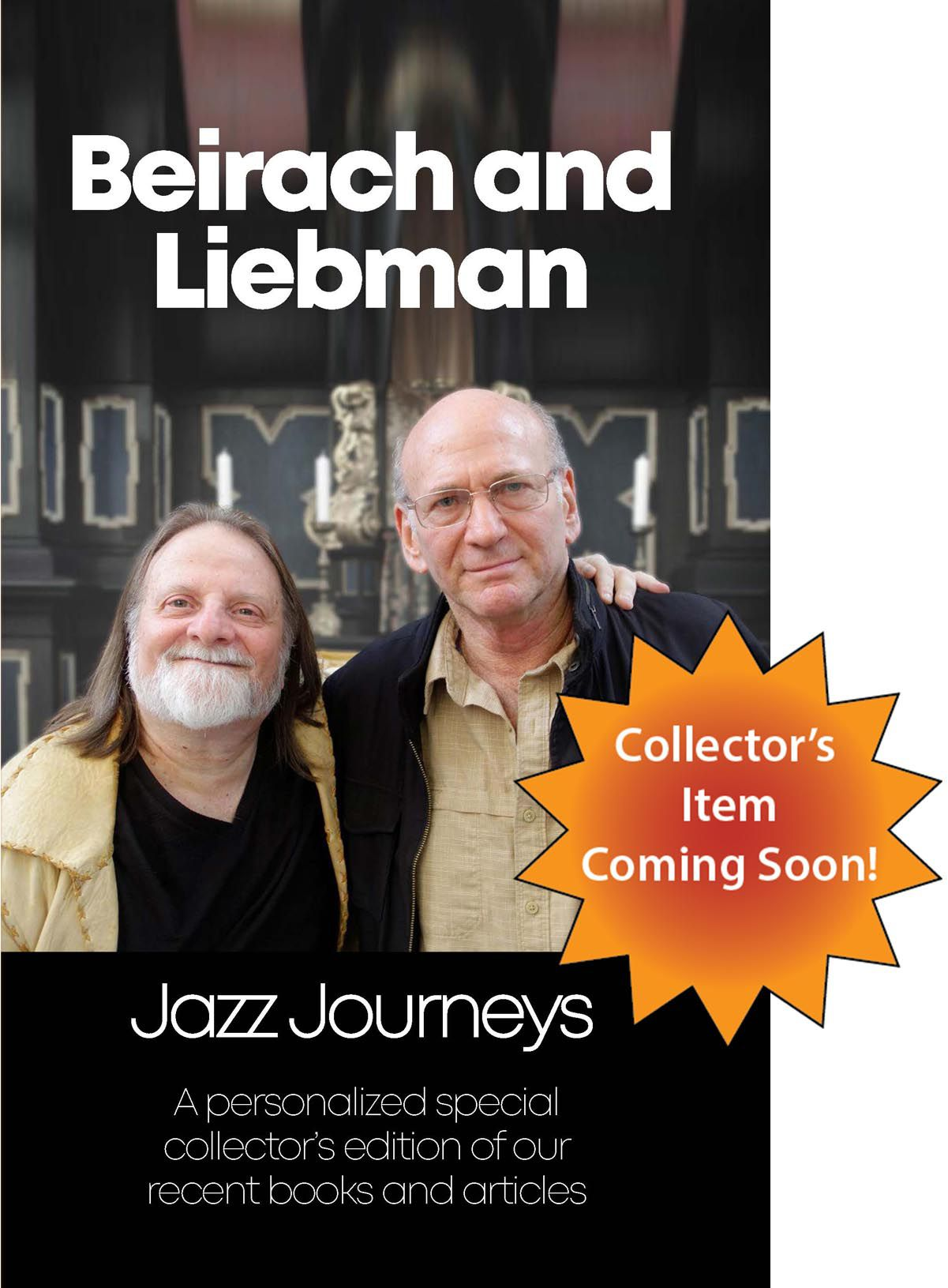 Inside Jazz front cover-with star copy