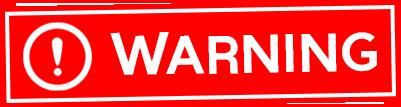 red-warning