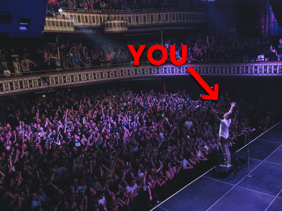 your-audience