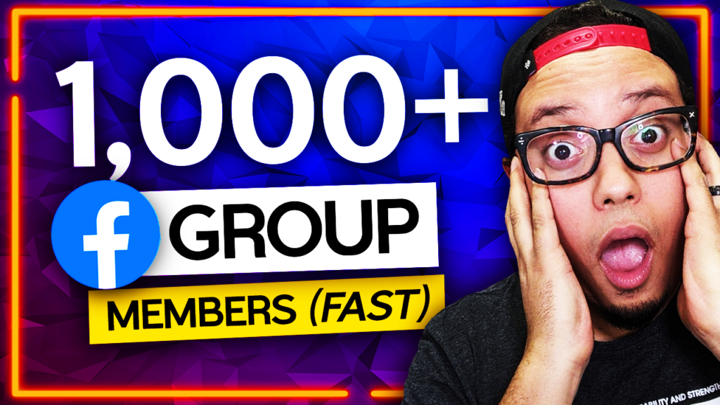 How to Grow Facebook Group Fast