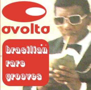 Gary Corben Presents Avolta Brazilian Grooves