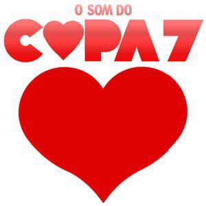 O Som do Copa 7 - Whatmusic cover