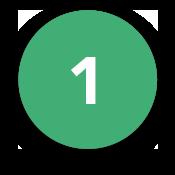 #1 Icon