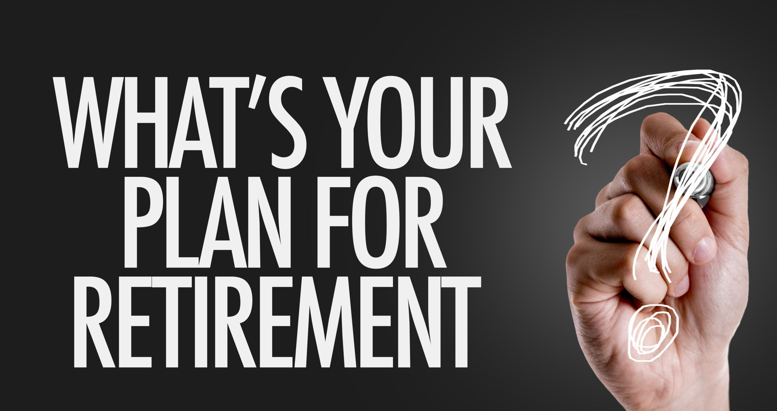 WealthyIQ what's your plan for retirement?