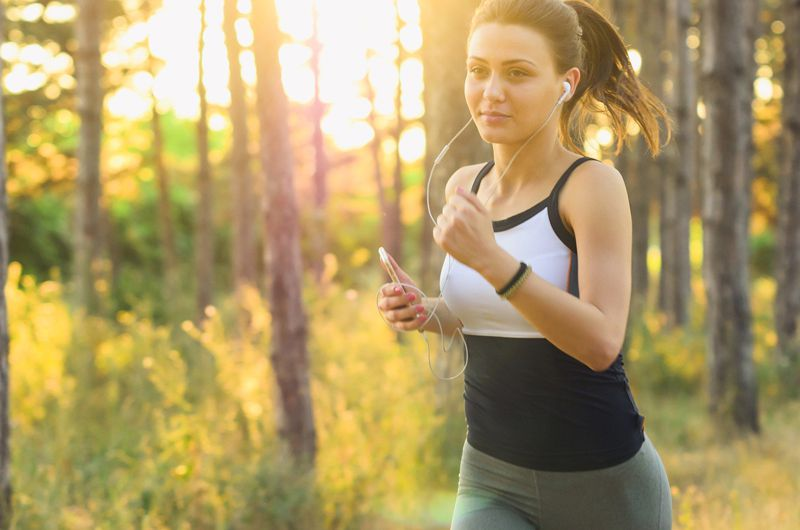 10 Tips to Start Your Running Routine