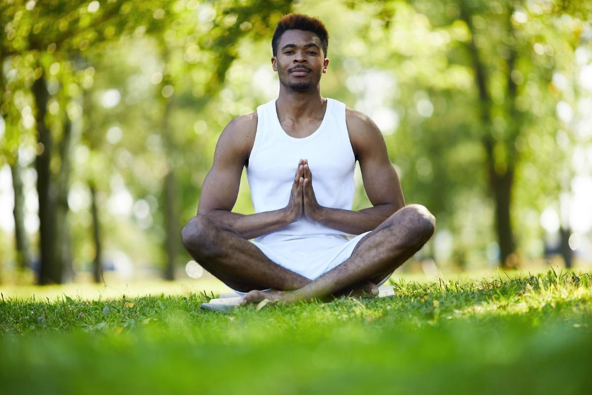 Meditation and Mental Wellness