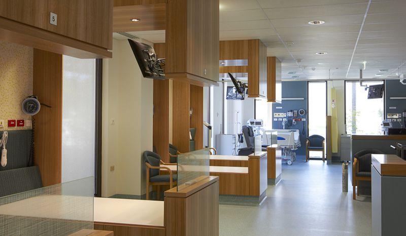 Medical stations