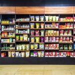Grocery Storage