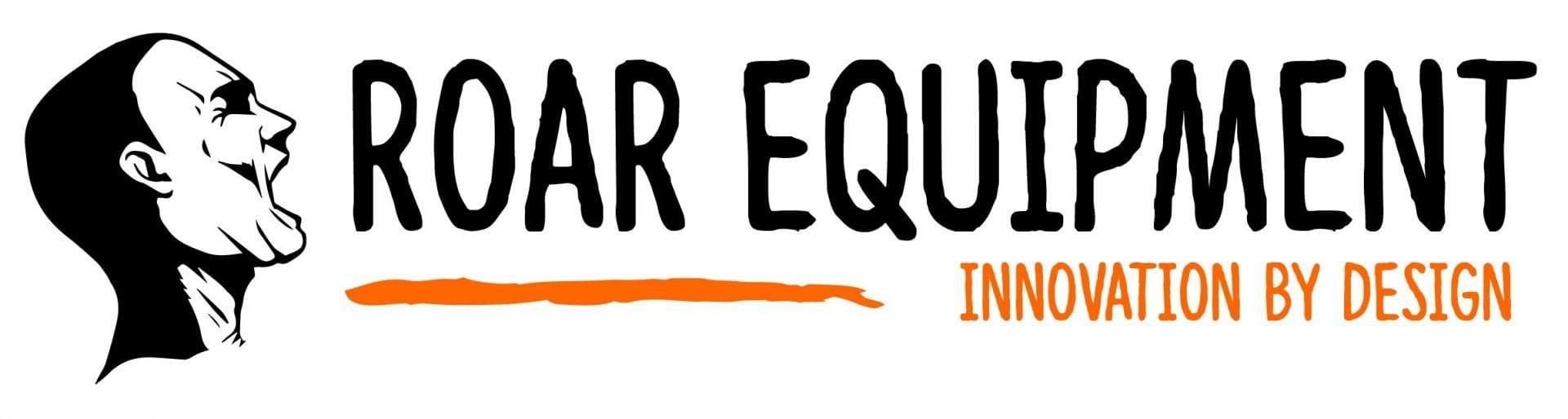 Roar Equipment Logo