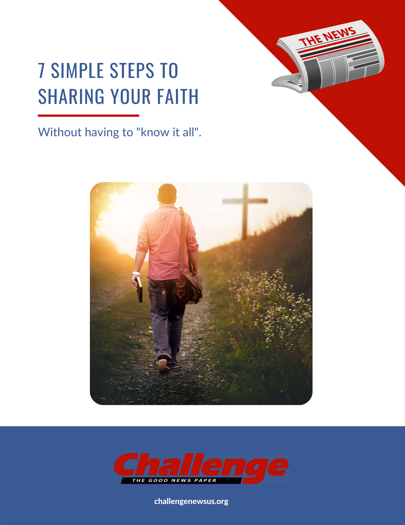 Copy of 7 Simple Steps to Sharing Jesus