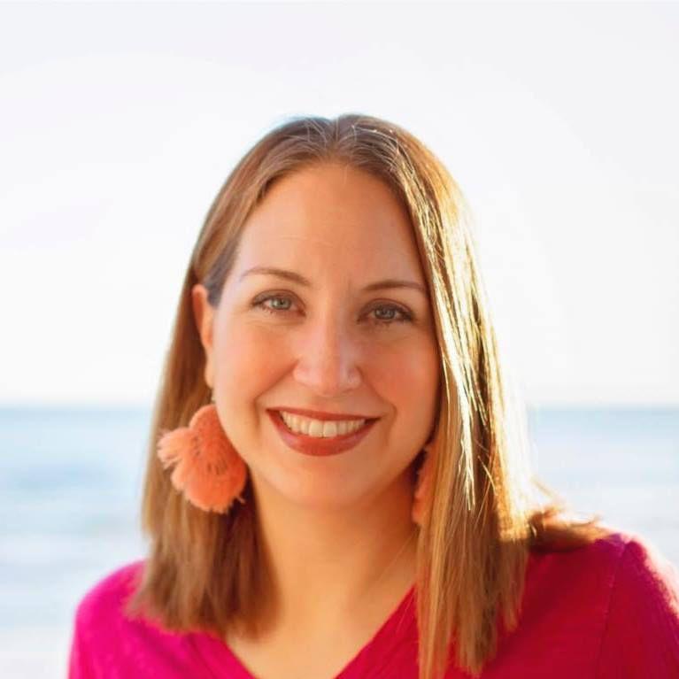Becky J. Webb Profile Picture