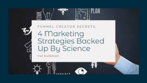 4 marketing strategies back up by science