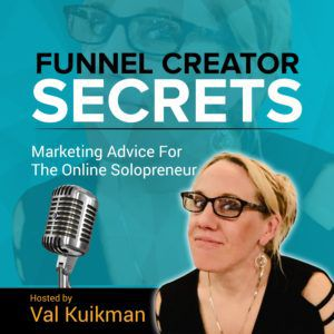 funnel creator secrets, power of increments, why in sales
