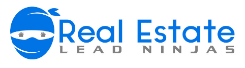Real Estate Lead Generation Logo
