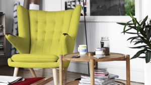 Papa Bear Chair - Everything You Need To Know About Wegner's Papa Bear Chair