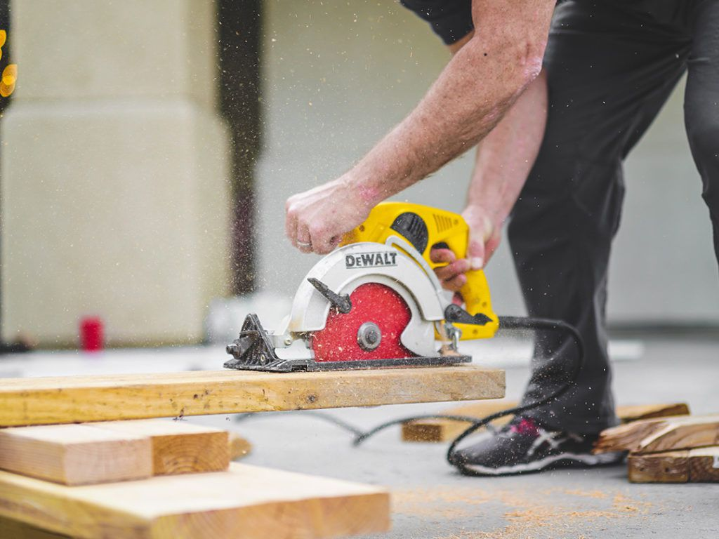 Must-Have Physical Woodworking Tools