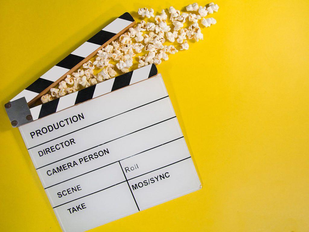Wee Movie time