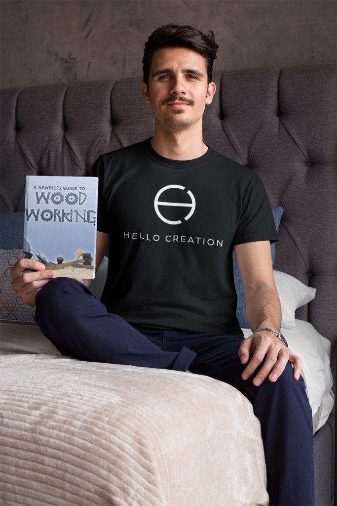 Woodworking Newbie_Man