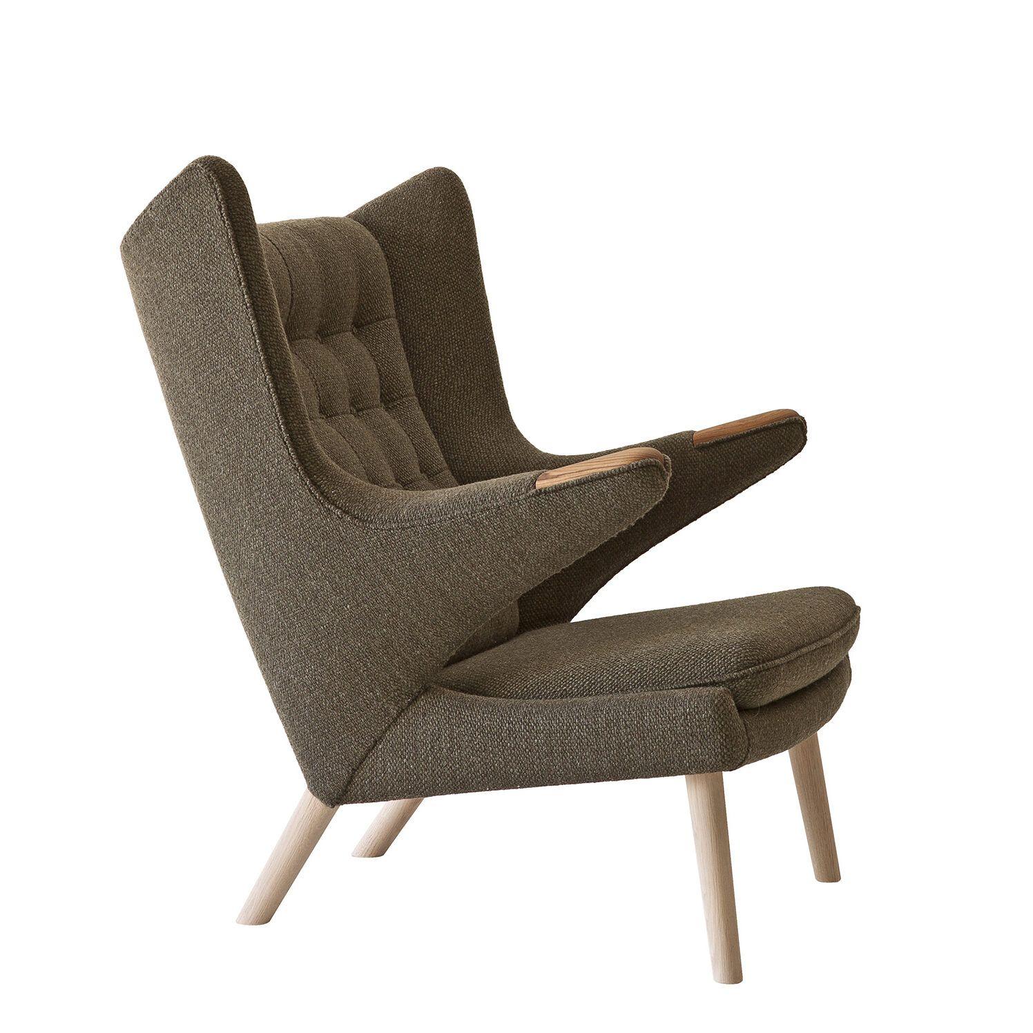 A Skipper Or a Wegner Papa Bear Chair