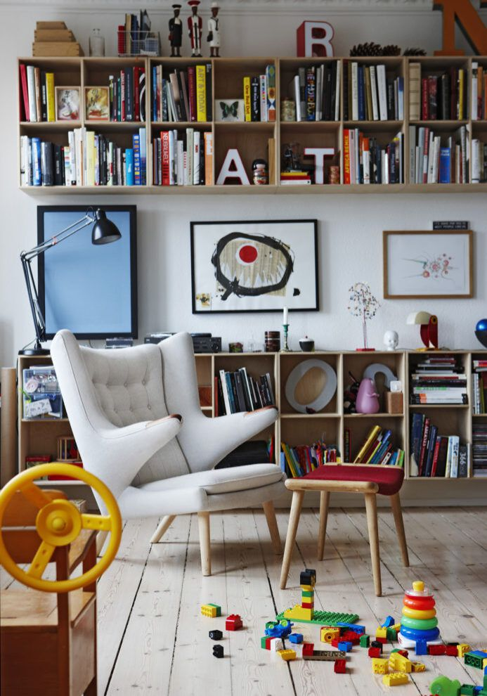 If you MUST own an original Papa Bear Chair