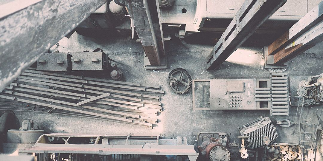 Metal - The Industrial Material
